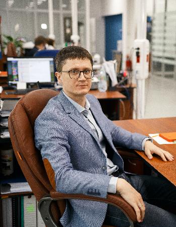 Рябков Александр Леонидович