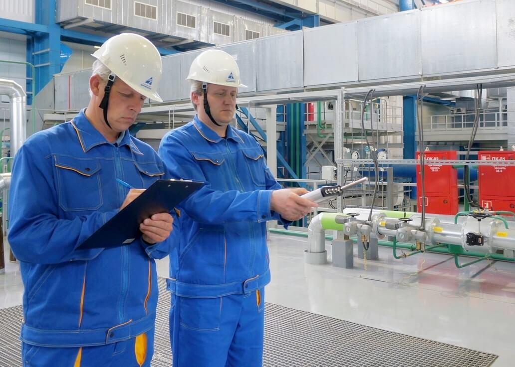 Производственный контроль, фото 1
