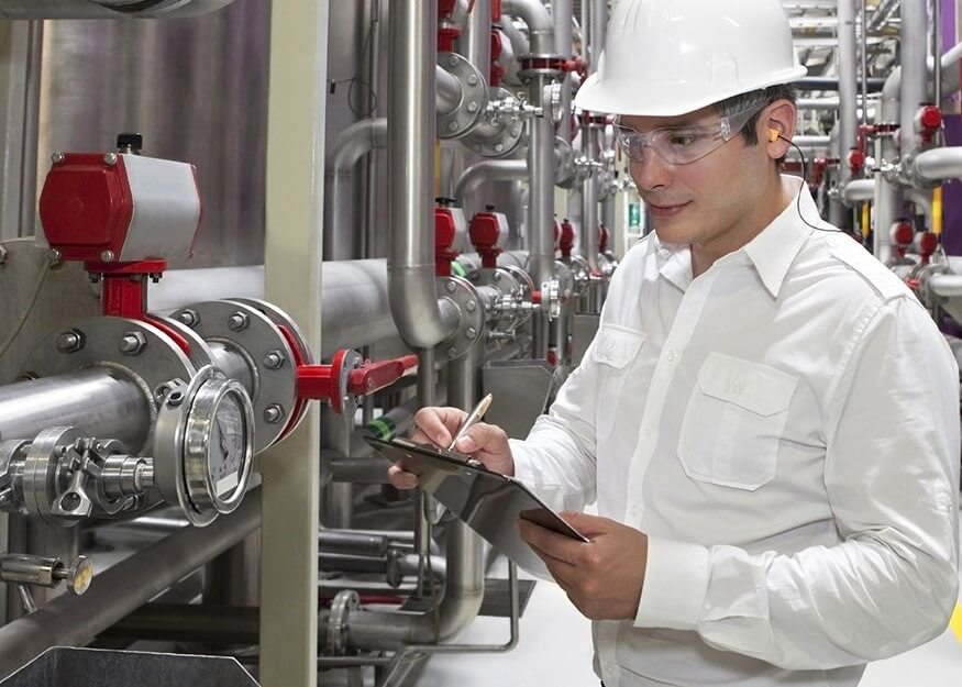 Производственный контроль, фото 2