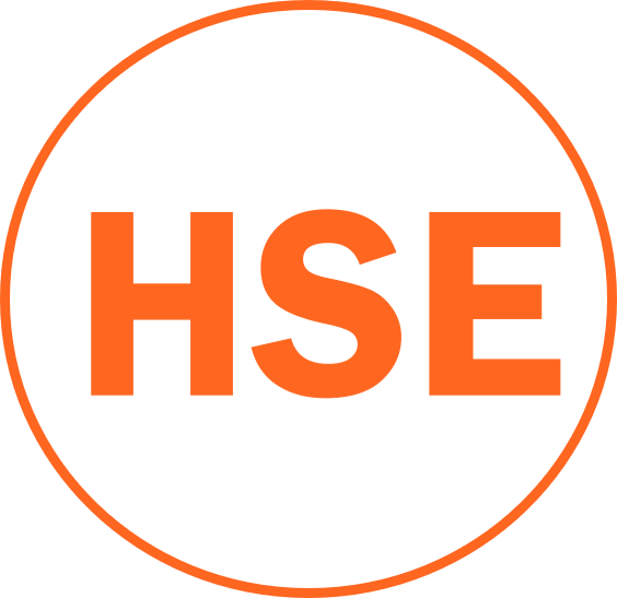 Логотип HSE