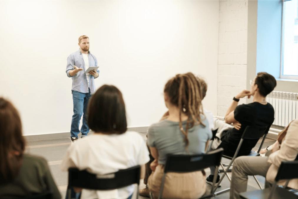 Разработка и адаптация учебных программ, Обучающие семинары-практикум