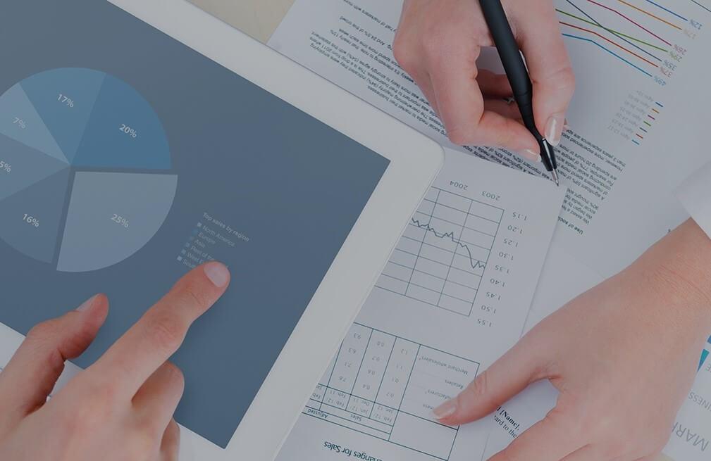 Наши исследования и разработки, Эффективное планирование и прогноз экономических потерь
